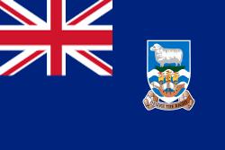 Falkland Islands Flag
