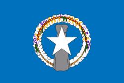 Northern Mariana Flag