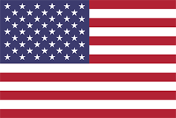 US Minor Outlying Islands Flag